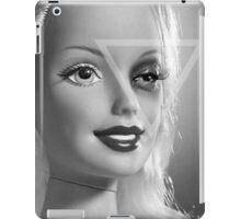 VNDERFIFTY BLACK EYE iPad Case/Skin