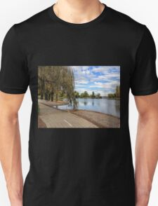 The Path Less Travelled T-Shirt