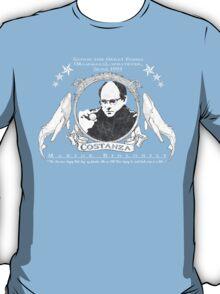 Costanza- Marine Biologist T-Shirt