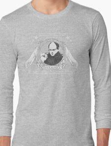 Costanza- Marine Biologist Long Sleeve T-Shirt