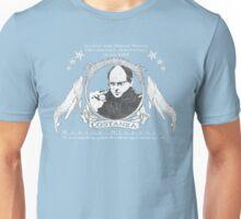 Costanza- Marine Biologist Unisex T-Shirt