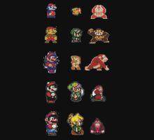 Nintendo Kids Tee