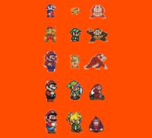 Nintendo Kids Clothes