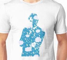 cloudy times Unisex T-Shirt