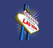 Welcome to Las Vegas Unisex T-Shirt