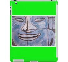 Buda Rock iPad Case/Skin