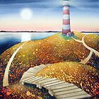 To The Lighthouse by Arlene Kline