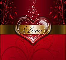 """""""Love in the Heart"""" by treasured-gift"""