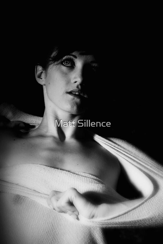 The Talented Ellen by Matt Sillence