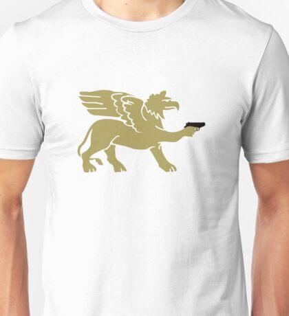 On Her Majesty's Secret Service Unisex T-Shirt