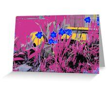 Daffodils Dream Greeting Card