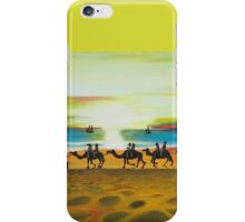 Broome - Cable Beach iPhone Case/Skin