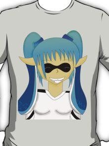 spatoon inkling roxxie T-Shirt