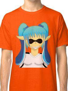 spatoon inkling roxxie Classic T-Shirt