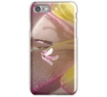 266 Iris 47 iPhone Case/Skin