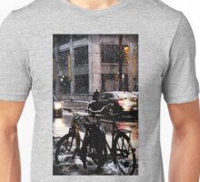 Apex Unisex T-Shirt