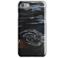 Night Dragons iPhone Case/Skin