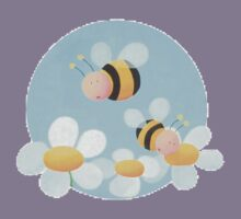 Bees Kids Clothes