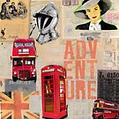 London Adventure  by RobynLee
