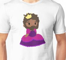 Princess Funches Unisex T-Shirt