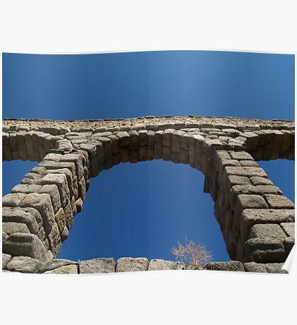 Aquaduct Poster