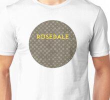 ROSEDALE Subway Station Unisex T-Shirt