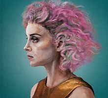 St. Vincent by Joe Humphrey