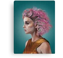 St. Vincent Canvas Print