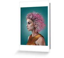 St. Vincent Greeting Card