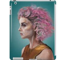 St. Vincent iPad Case/Skin