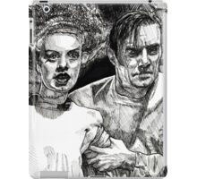 A New World of Gods and Monsters iPad Case/Skin