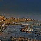 Tamariz beach         Estoril by BaZZuKa