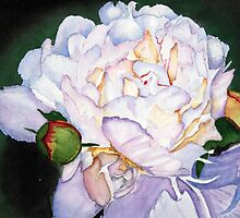 Peony and Friends by Christiane  Kingsley
