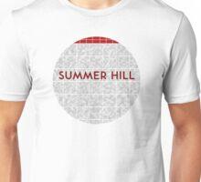 SUMMER HILL Subway Station Unisex T-Shirt