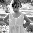 Innocent Girl by Judith Cahill