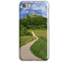 Cathar Castle iPhone Case/Skin