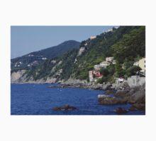 Cinque Terre, Italia Baby Tee