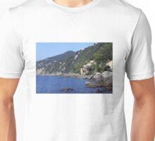 Cinque Terre, Italia Unisex T-Shirt