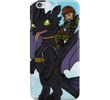 Let There Be Dragons iPhone Case/Skin