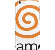 Dreamcast iPhone Case/Skin