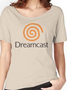 Dreamcast Women's Relaxed Fit T-Shirt
