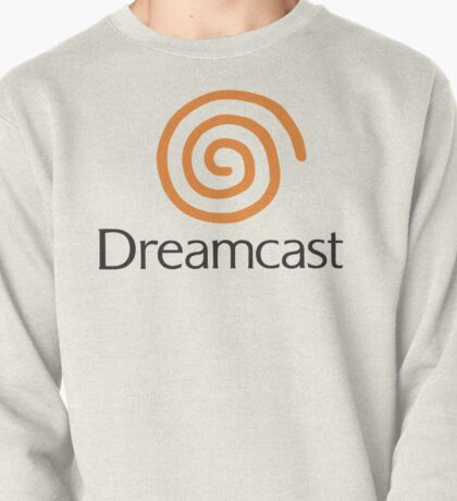 Dreamcast Pullover