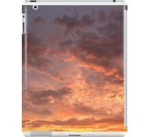 ethereal sky iPad Case/Skin