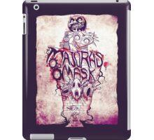 Terrible Fate iPad Case/Skin