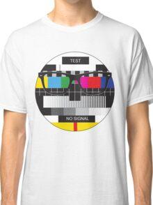 Retro Geek Chic - Headcase Classic T-Shirt