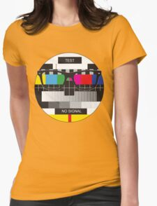 Retro Geek Chic - Headcase Womens Fitted T-Shirt