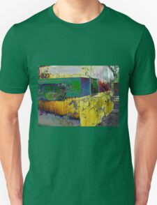 ~~ Give me a Home ~~``Among the Gum Trees~~Caravan  Unisex T-Shirt
