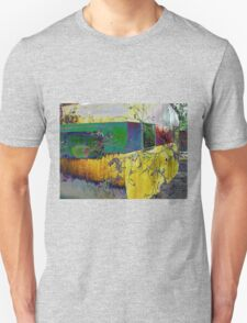 ~~ Give me a Home ~~``Among the Gum Trees~~Caravan  Unisex T-Shirt