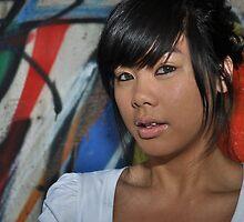 """"""" Grafitti and Beauty """" by CanyonWind"""