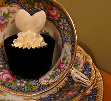 Cup Cake by ElizaKate